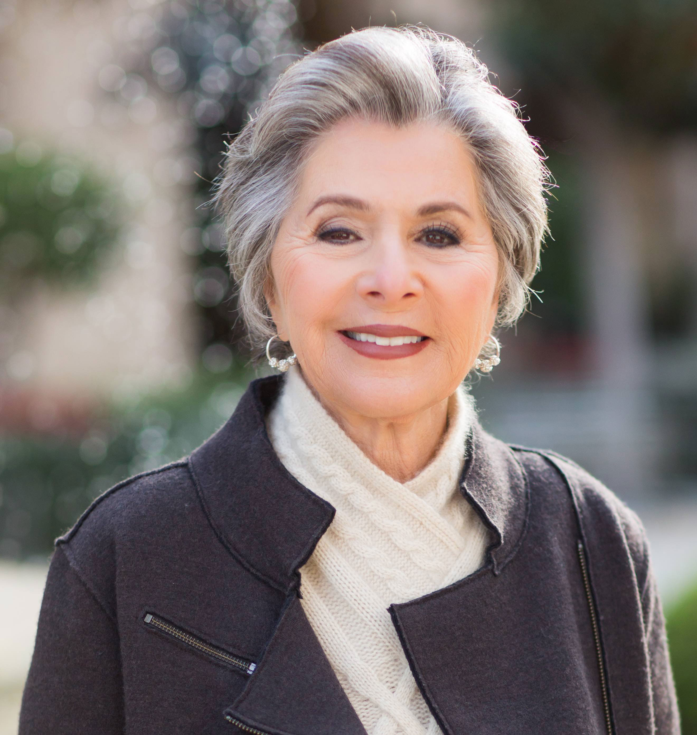 Former CPF Fellow Barbara Boxer to join CPF Board of Councilors (Source: Barbara Boxer)